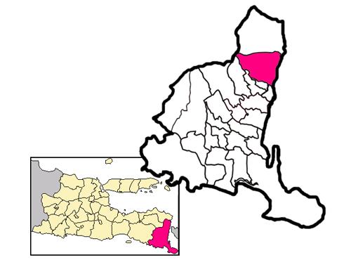 Bentang Banyuwangi | Kalipuro